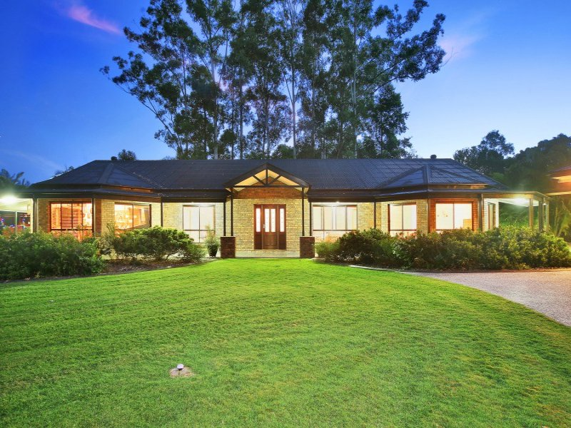 299 Glenview Road, Glenview, Qld 4553