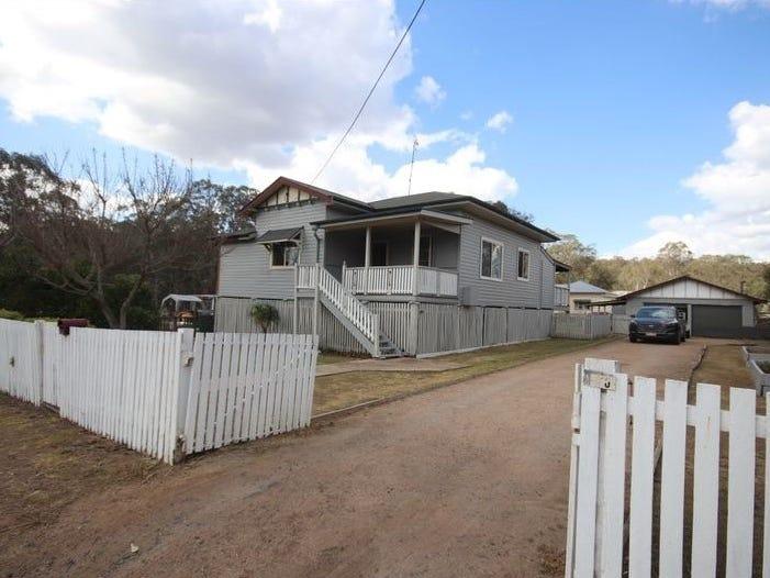 40 Emu Creek Road, Crows Nest, Qld 4355
