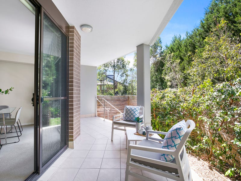 5/1155 Pacific Highway, Pymble, NSW 2073