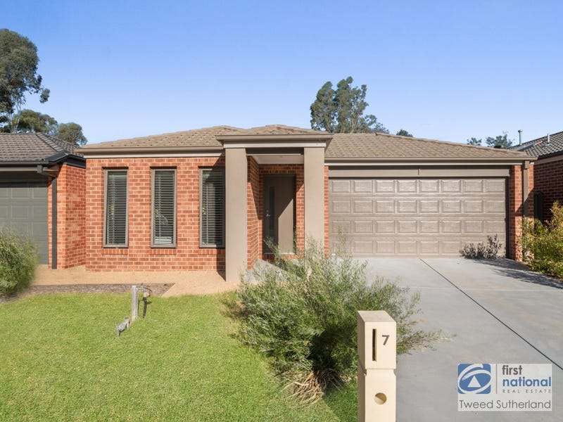 7 Powers Place, Eaglehawk, Vic 3556
