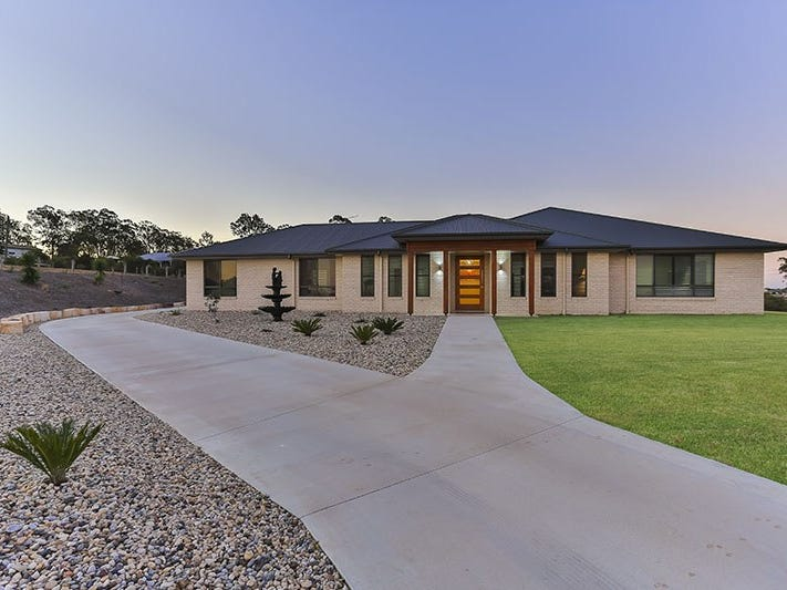 3 Sunrise Court, Gowrie Junction, Qld 4352
