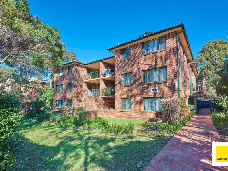 10/10-12 Bailey Street, Westmead, NSW 2145