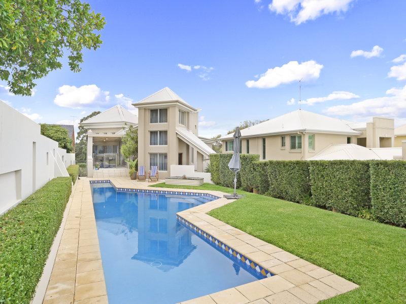 96 Lilli Pilli Point Road, Lilli Pilli, NSW 2229