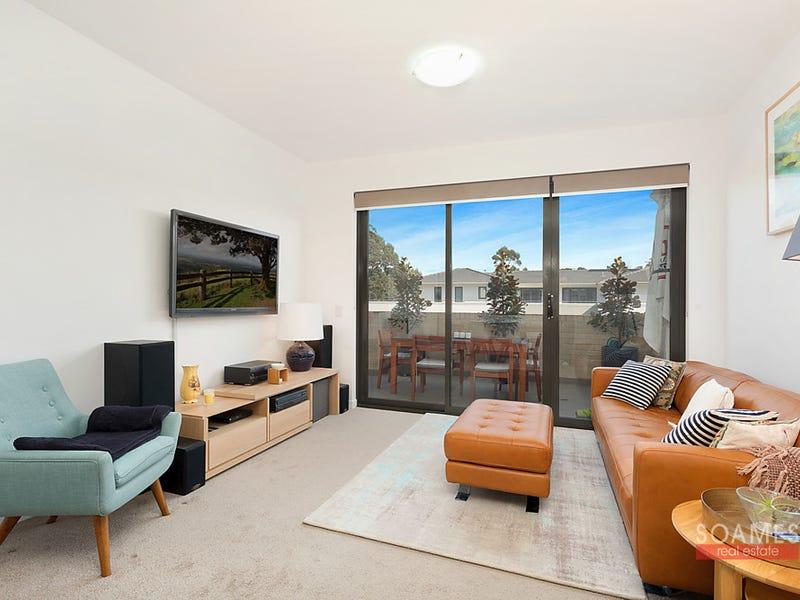 26/31-33 Millewa Avenue, Wahroonga, NSW 2076