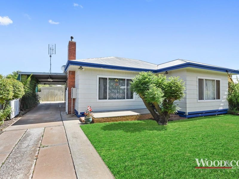 31 Donnington Street, Swan Hill, Vic 3585