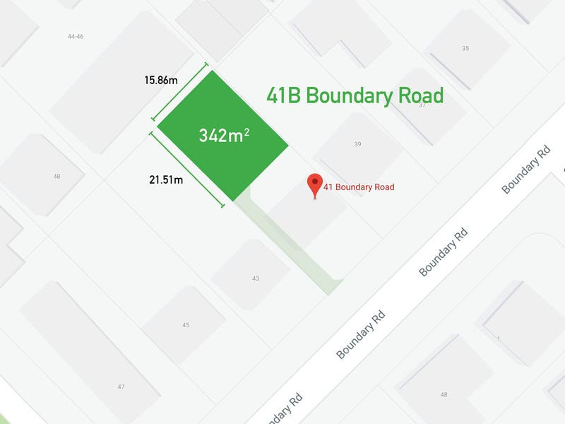 41 Boundary Road, St James, WA 6102