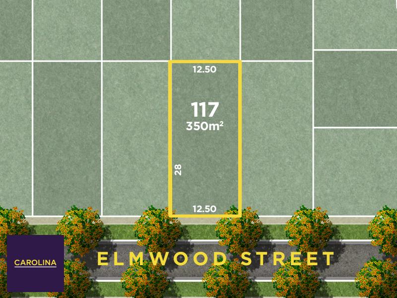 Lot 117, Elmwood Street, Plumpton, Vic 3335