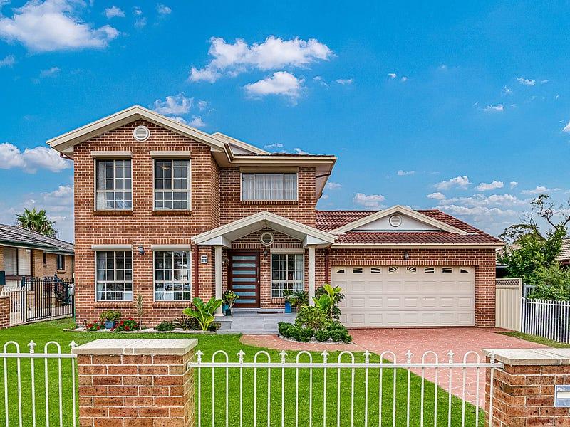 171 Prairie Vale Road, Bossley Park, NSW 2176