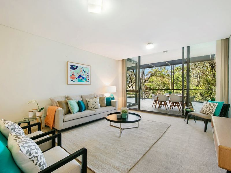 15/2 Marshall Avenue, Warrawee, NSW 2074