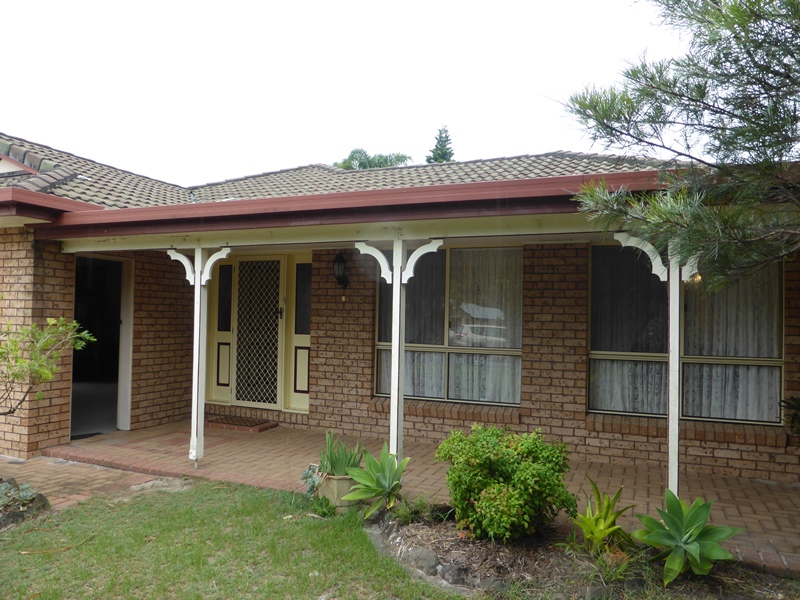 6 Rodgers Place, Wardell, NSW 2477