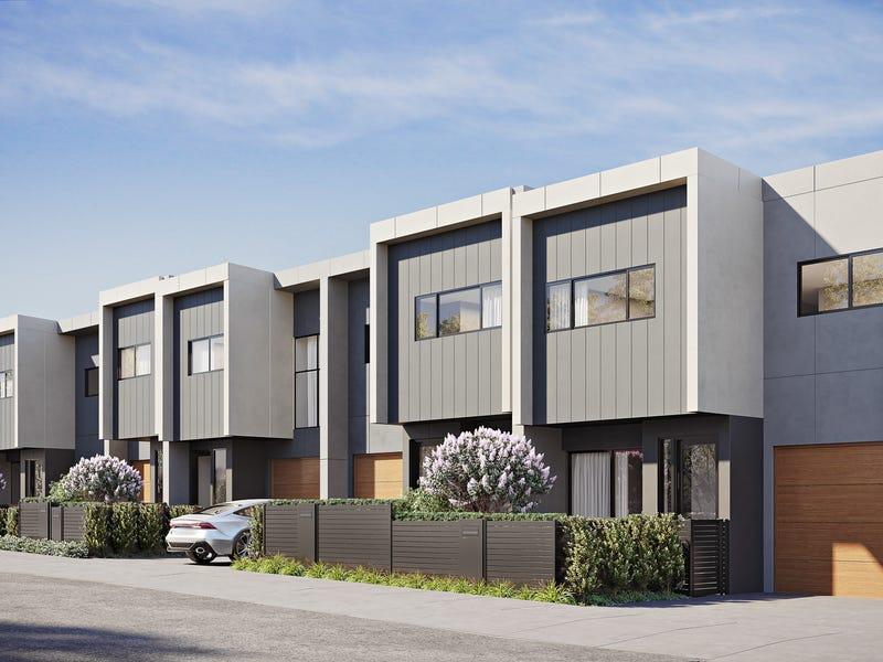 The Village Terraces Lambton Lane, New Lambton, NSW 2305