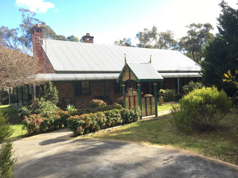 362 Wilson Drive, Balmoral, NSW 2571