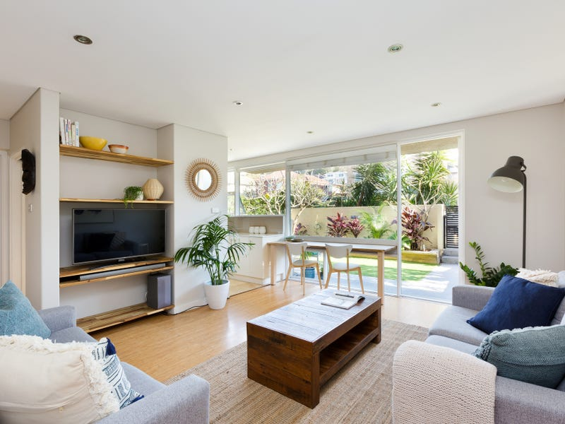 1/16 Moore Road, Freshwater, NSW 2096
