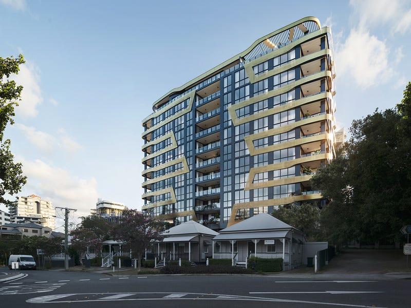 102/9 Lambert Street, Kangaroo Point, Qld 4169