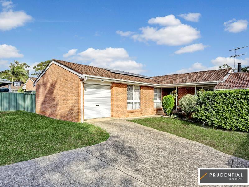 7/30 Kings Road, Ingleburn, NSW 2565