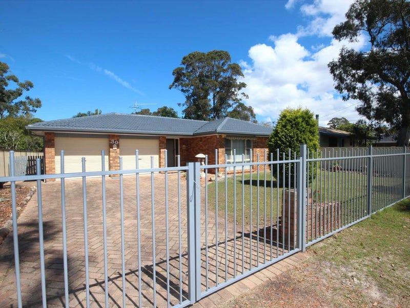 30 Pershing Place, Tanilba Bay, NSW 2319