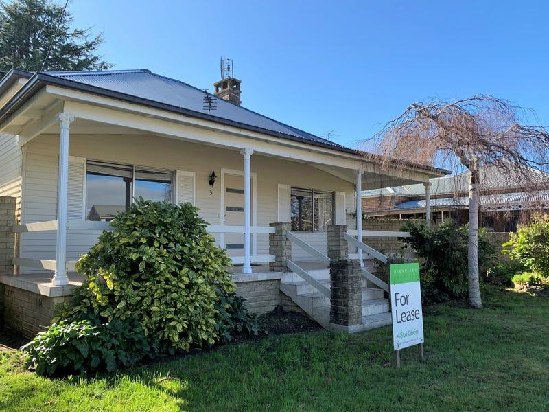 3 Edward Street, Mittagong, NSW 2575