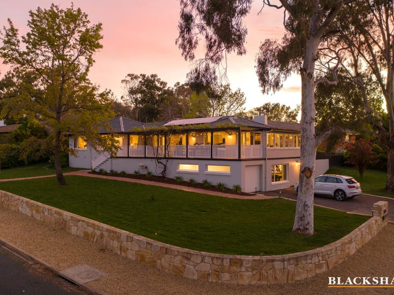 1 Wood Place, Chifley, ACT 2606
