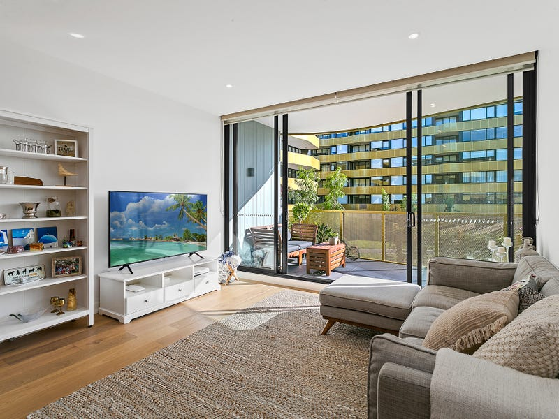216/55 Holloway Street, Pagewood, NSW 2035