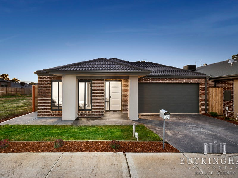28 Fossilstone Avenue, Doreen, Vic 3754