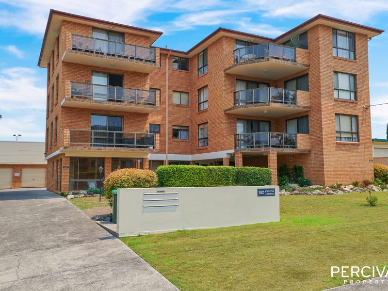 3/102 Bridge Street, Port Macquarie, NSW 2444