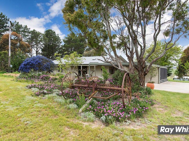 113 Gooromon Ponds Rd, Wallaroo, NSW 2618