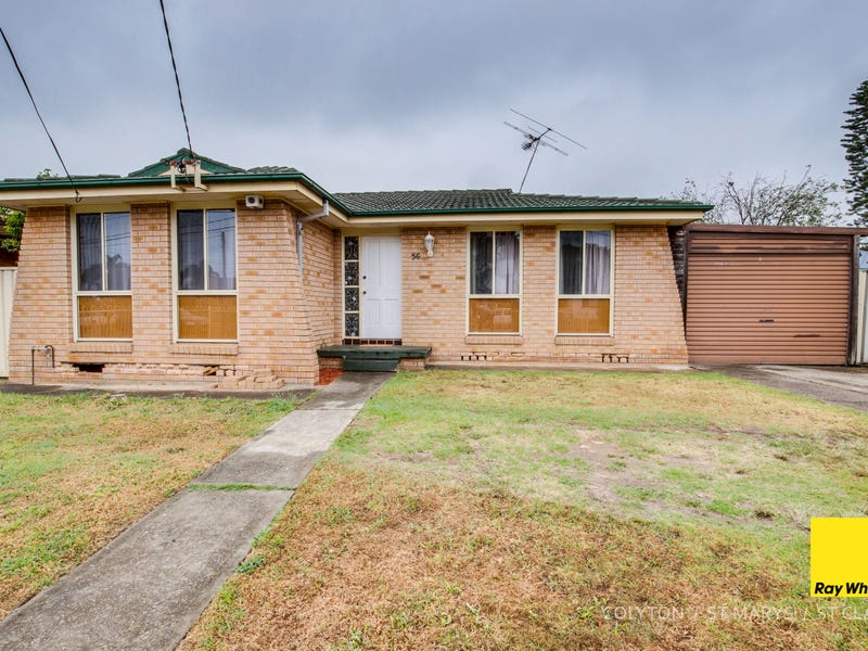 56 Bennett Road, Colyton, NSW 2760