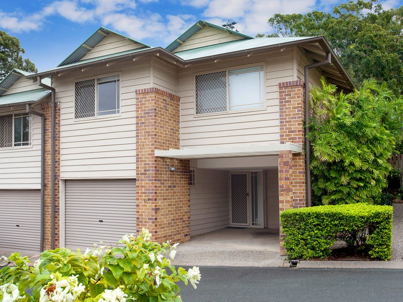 61/360 Simpsons Road, Bardon, Qld 4065