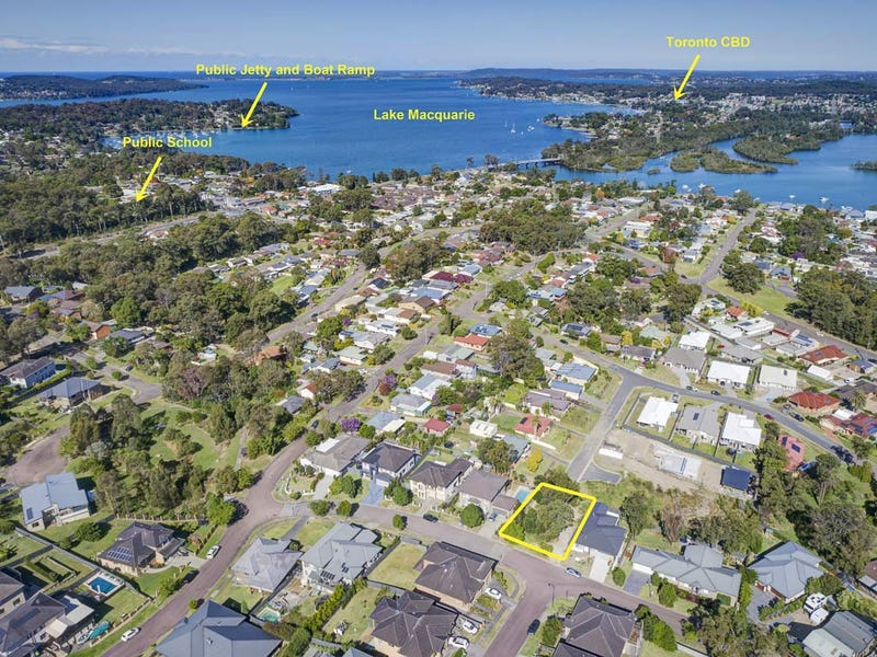 32a Bellevue lane, Fennell Bay, NSW 2283