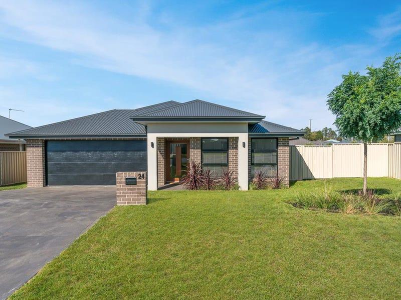 24 Turquoise Way, Orange, NSW 2800