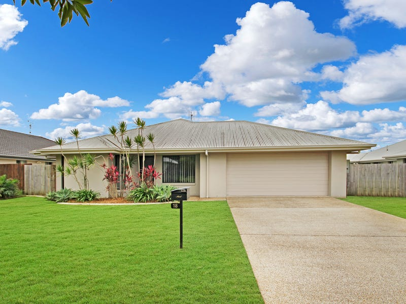 18 Pepper Tree Way, Beerwah, Qld 4519