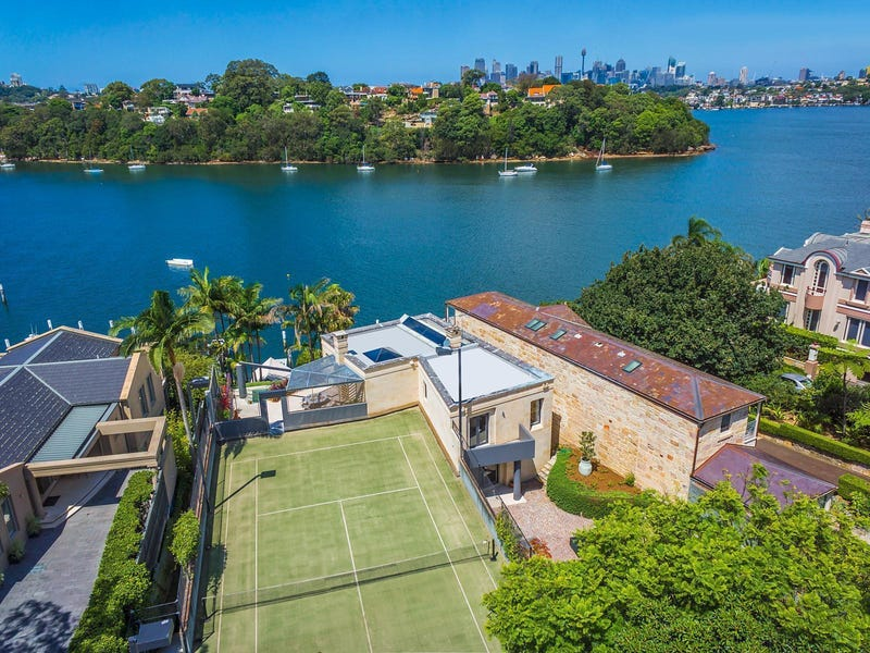 47 The Point Road, Hunters Hill, NSW 2110