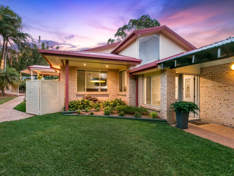 15 Corbett Place, Barden Ridge, NSW 2234