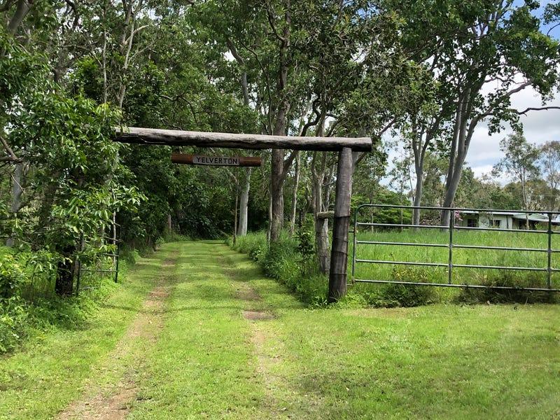 23 Toomas Road, Mount Pelion, Qld 4741