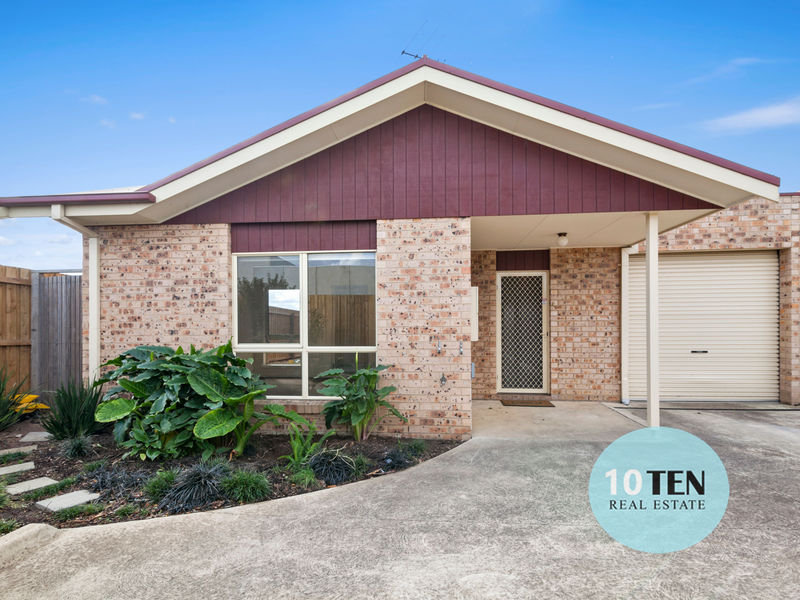 4/144 Bailey Street, Grovedale, Vic 3216