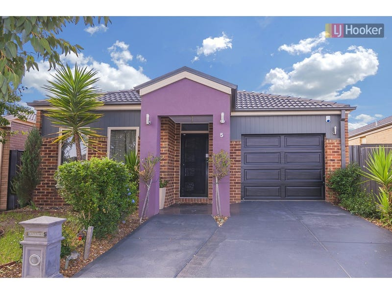 5 Cheltenham Close, Craigieburn, Vic 3064
