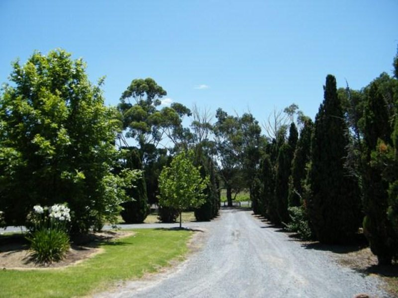 Lot 4 McMurtrie Road, McLaren Vale, SA 5171