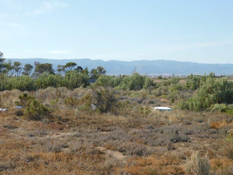 Lot 588 Cottage Road, Port Germein, SA 5495