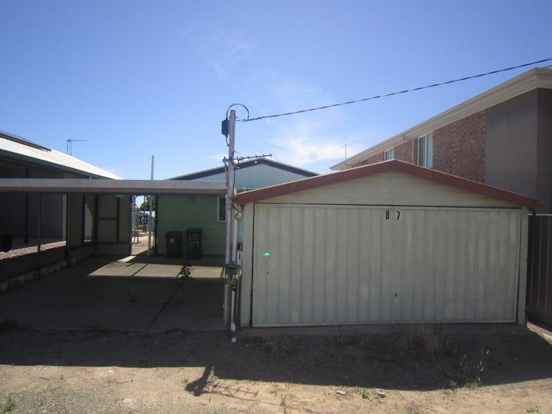 87 FISHERMAN BAY ROAD, Port Broughton, SA 5522