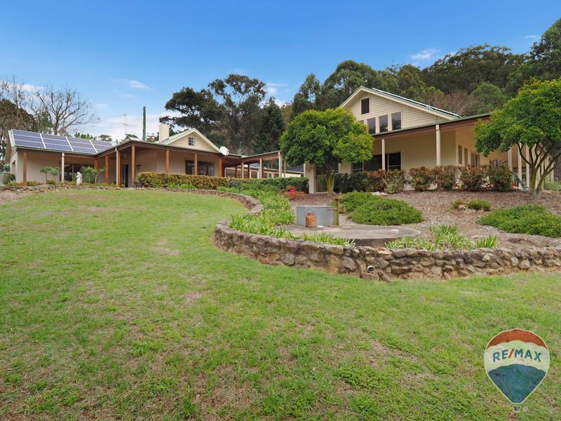 258 Bents Basin Road, Wallacia, NSW 2745