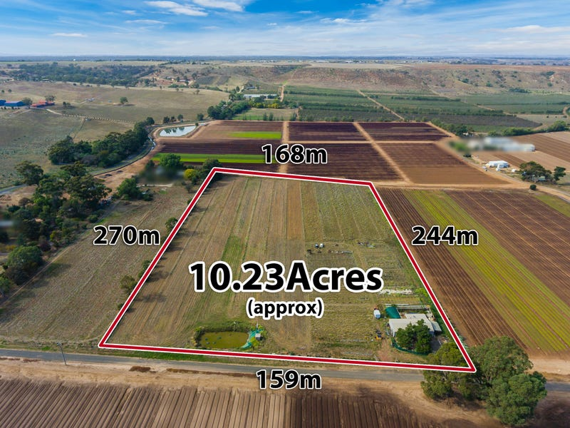 37 Lawson Road, Merrimu, Vic 3340