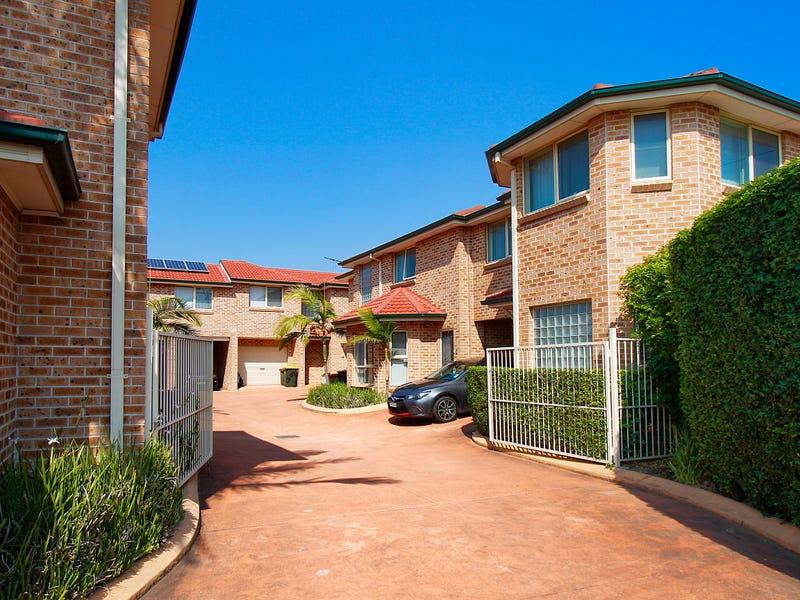 3/180 Newbridge Rd, Moorebank, NSW 2170