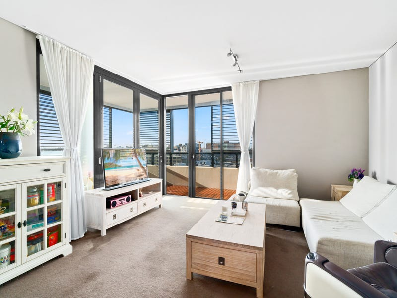 1308/1 Sterling Cct, Camperdown, NSW 2050