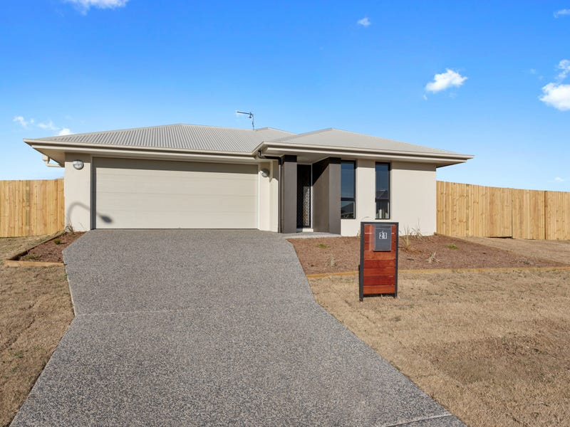 21 Myrtleford Crescent, Cambooya, Qld 4358
