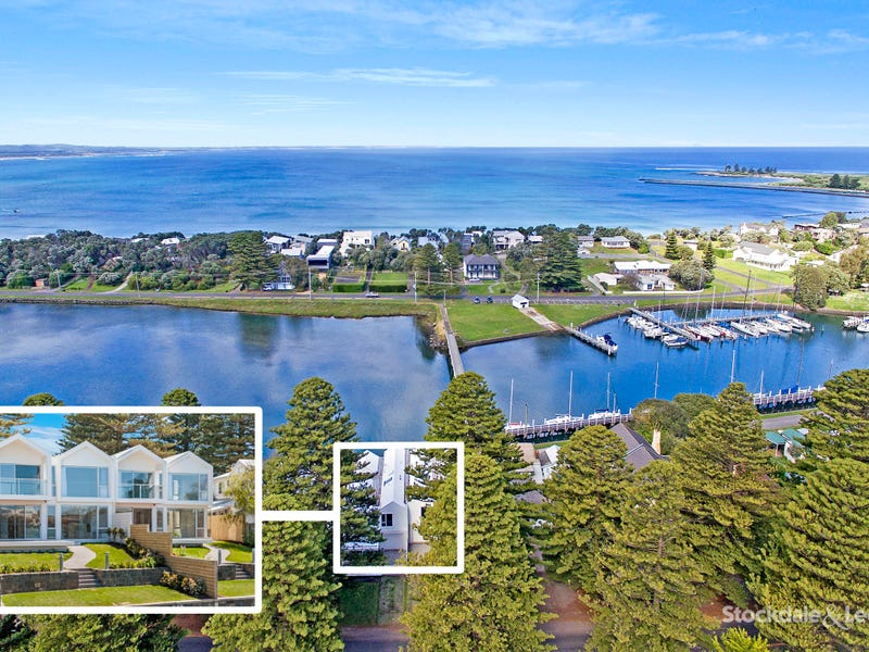 57 and 59 Gipps Street, Port Fairy, Vic 3284