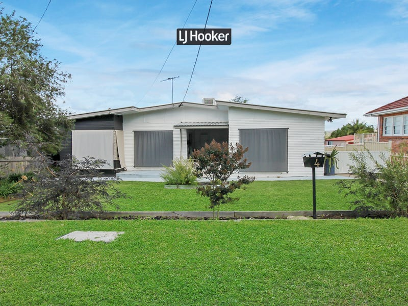 4 Lewin Street, Inverell, NSW 2360