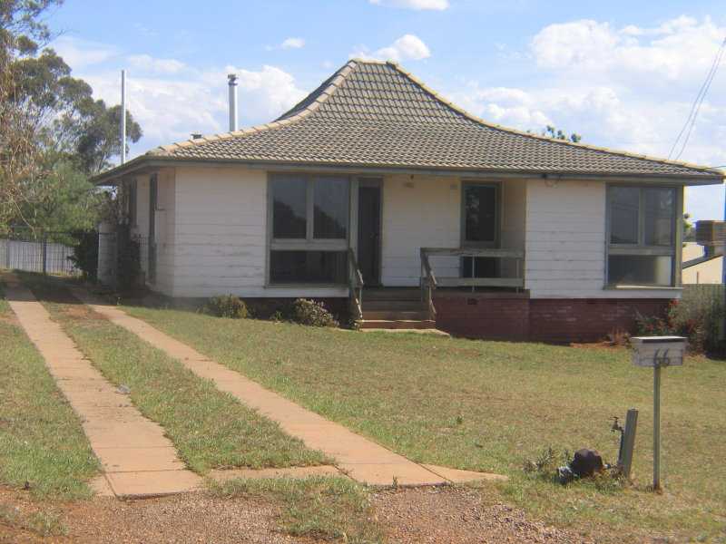 66  YARROW, Dunedoo, NSW 2844
