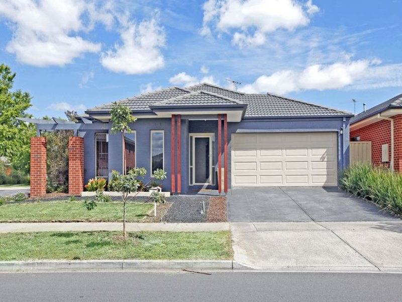 39 Chocolate Lilly Street, Epping, Vic 3076