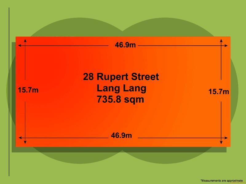 28 Rupert Street, Lang Lang, Vic 3984