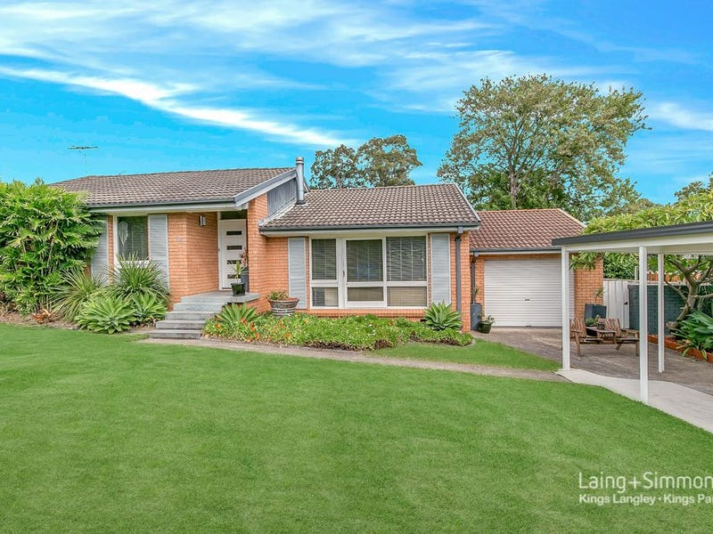 18 Bataan Place, Kings Park, NSW 2148